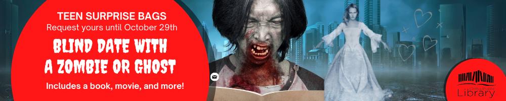 photo of zombies