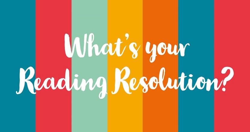 Reading Resolution logo